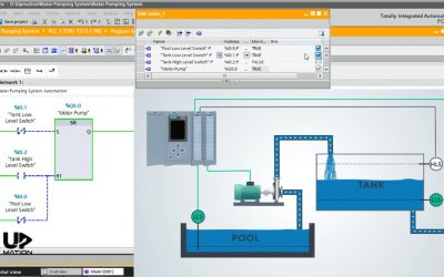PLC Programming Course (P3): How to Simulate the PLC Program