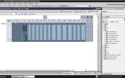 PLC Programming Course (P1): PLC Hardware Configuration