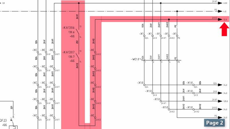 Design Wiring Schematic