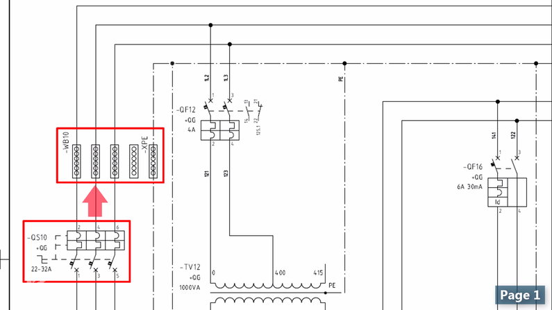 How to Follow a Wiring Diagram