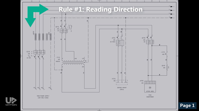 How to Trace a Wiring Diagram