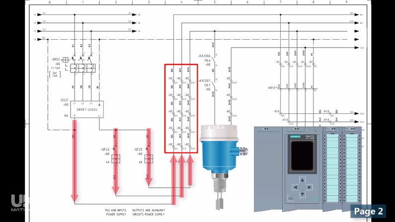 Learn to Read Wiring Schematics