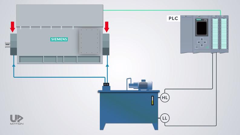 NO and NC Contacts of a Sensor