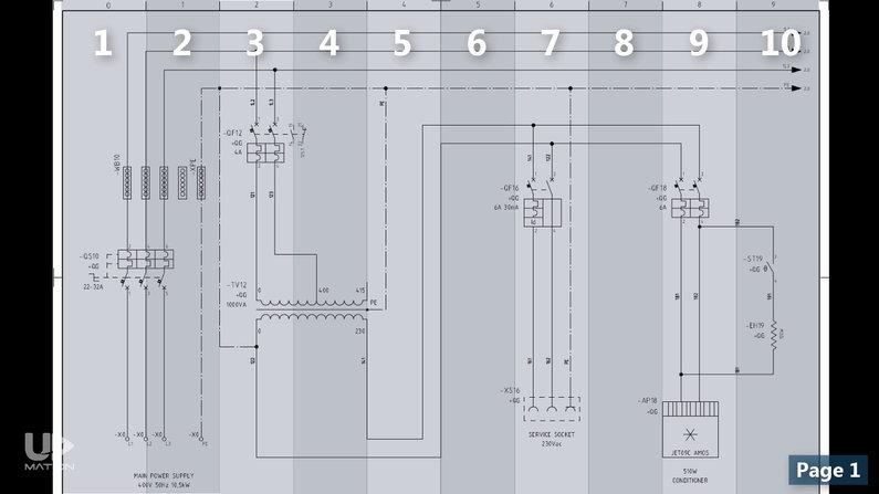 Wiring Diagram Layouts