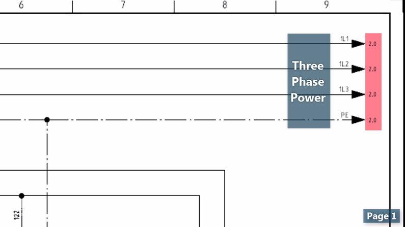 Wiring Diagrams Addressing System