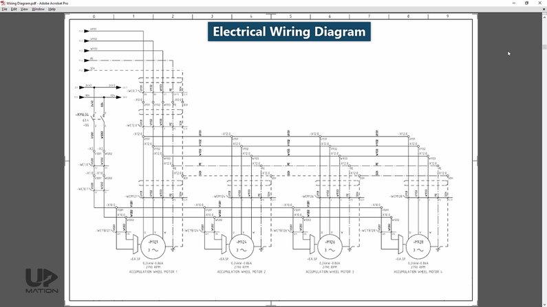 Wiring Diagram vs Schematic Diagram