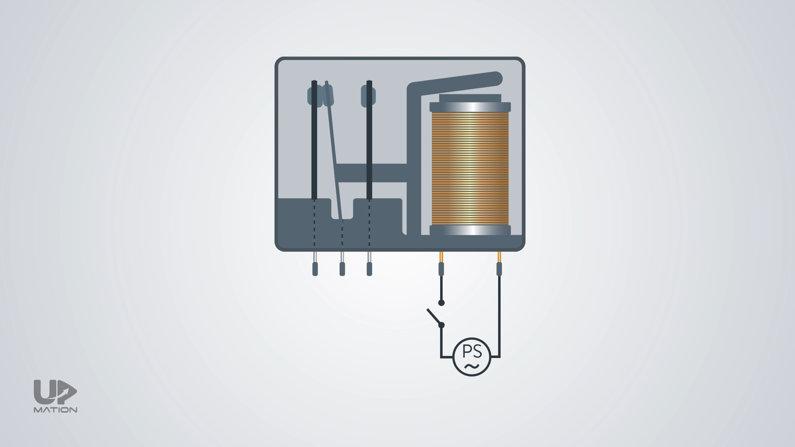 Electromechanical Relay Logic