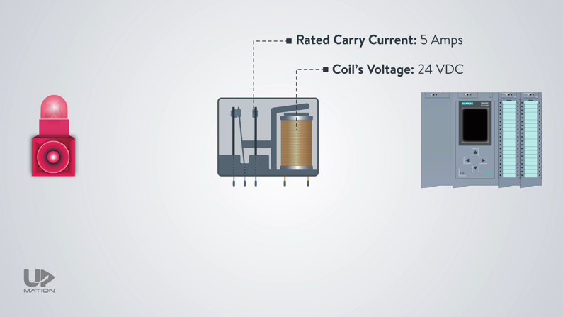 How a Relay Works 12v