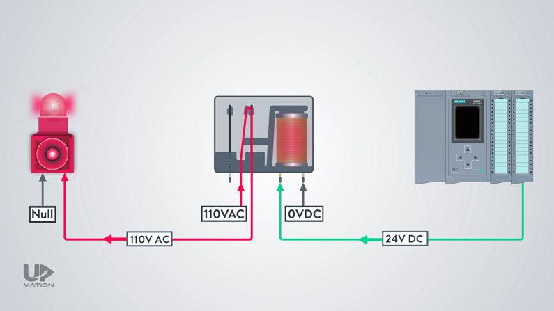 Relay Wiring Diagram