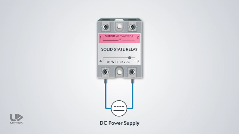 How to check Solid state relay