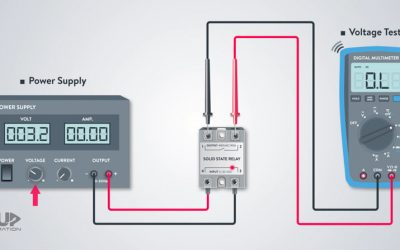 How Solid State Relay Works