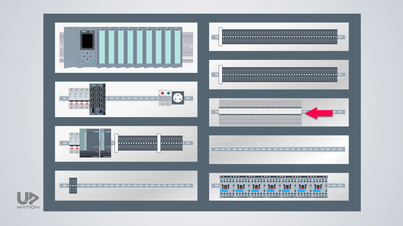 Power Protection Relays on Medium Voltage Panels